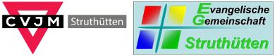 CVJM und Ev. Gemeinschaft Struthütten Logo